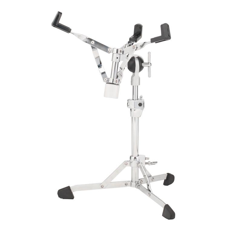 Gibraltar Flat-Base Tom/Snare Stand with Ultra Adjust Basket