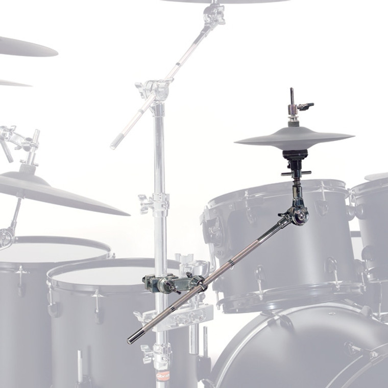 Gibraltar 9707XB X-Hat Arm with Adjustable Clamp