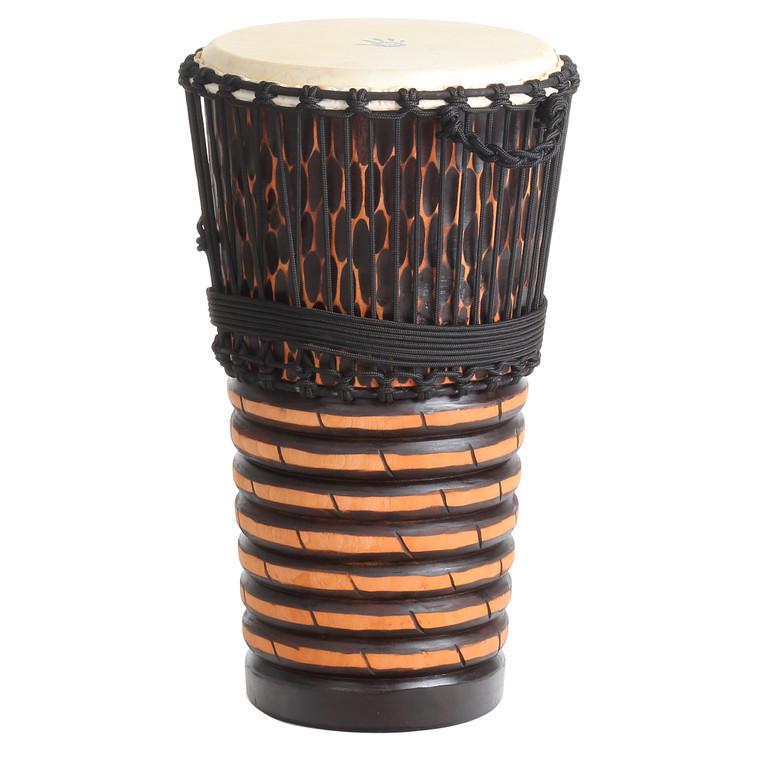 "Ashiko Freedom Drum - 26"" Tall x 13"" Head"