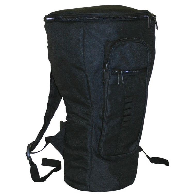 Large Heavy Duty Djembe Bag, Water Resistant (For 10x20 Djembes)