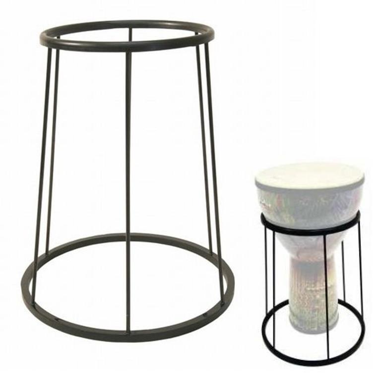 Remo Lightweight Djembe Stand, Black