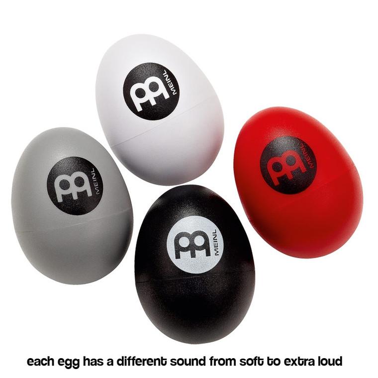 Meinl Egg Shaker Set