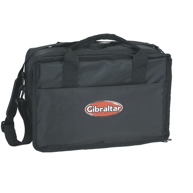 Gibraltar Double Pedal Bag
