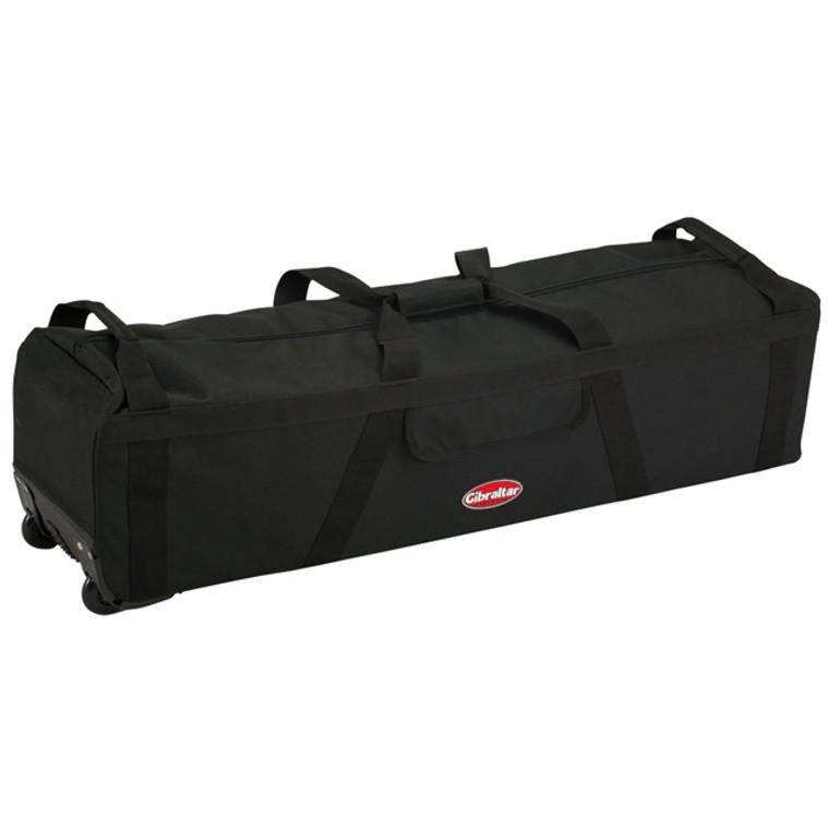 Gibraltar Long Hardware Bag w/Wheels