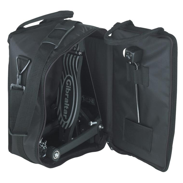 Gibraltar Single Pedal Bag