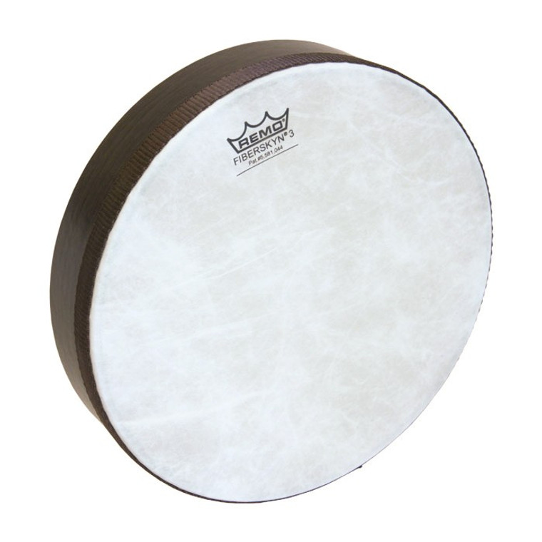 Remo Frame Drum with Fiberskyn Head 8-by-2-Inch