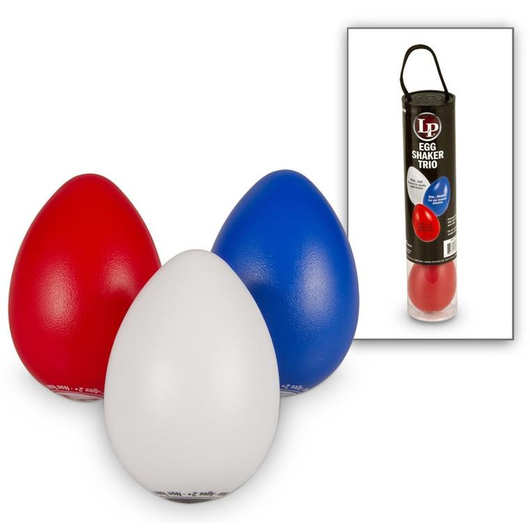 LP Egg Shaker Set