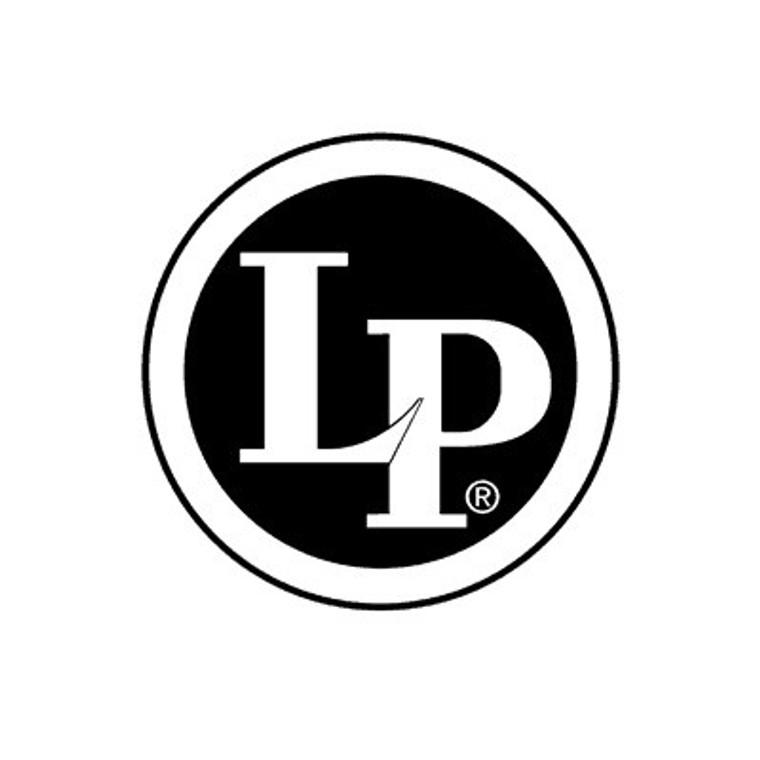 LP Conga Handle, Chrome