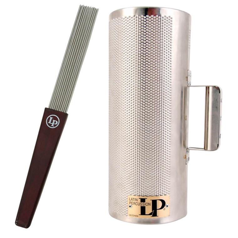 LP Professional Merengue Guira with Pro Scraper