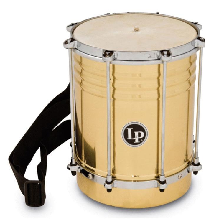 LP Brazilian Brass Cuica