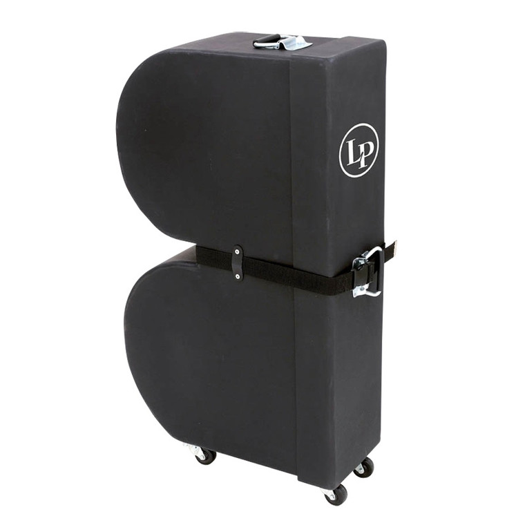 LP Timbale Road Ready Case