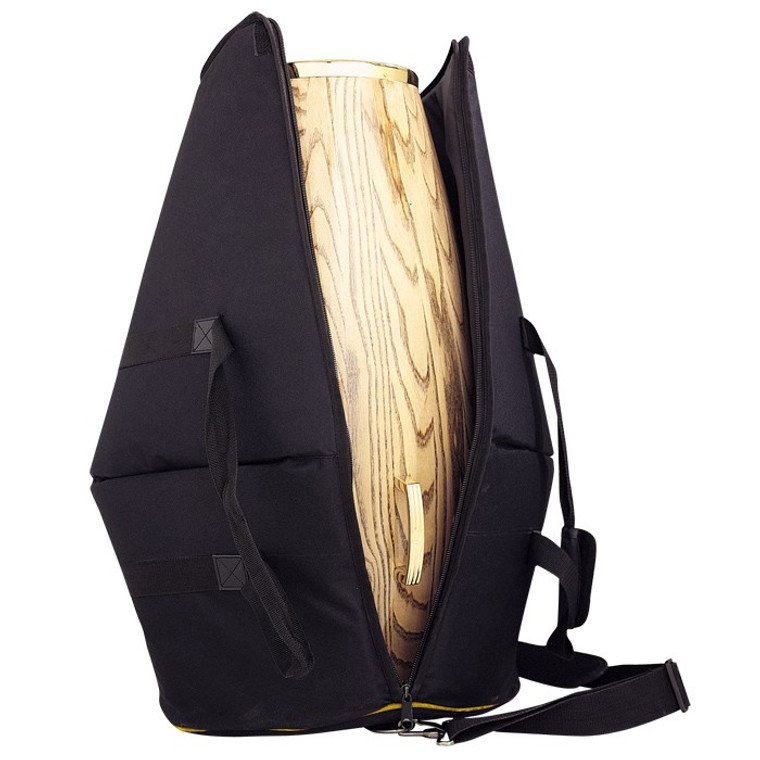 LP Giovanni Series Conga Bag (LP541-BK)
