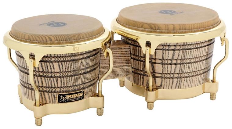 LP Galaxy Giovanni Series Wood Bongos