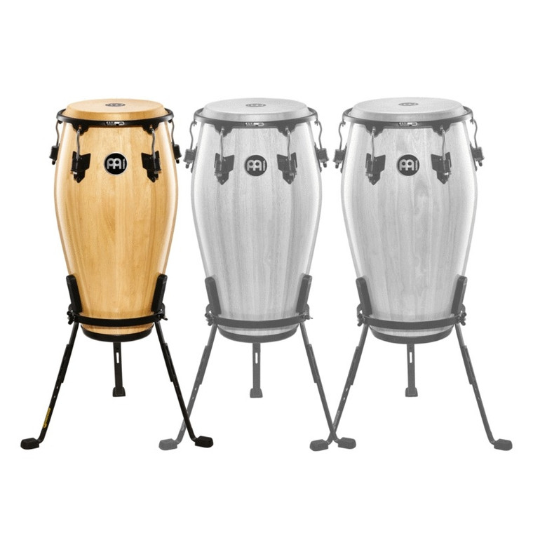 """Meinl Marathon Classic Series 11"""" Quinto with Stand, Natural Finish"""