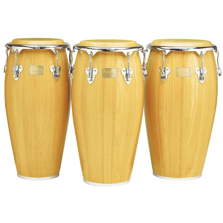 Tycoon Percussion Master Classic Series Congas