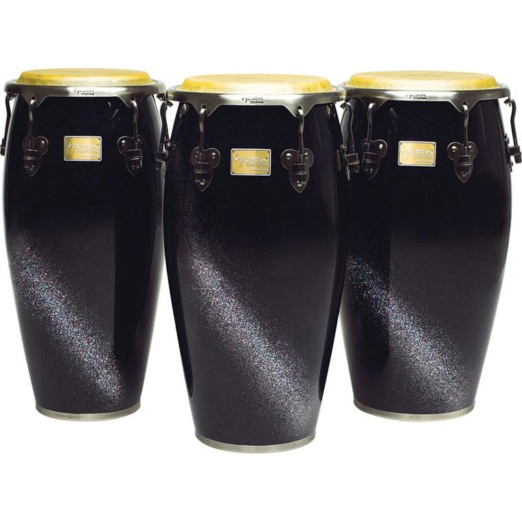 Tycoon Percussion Master Diamond Series Congas