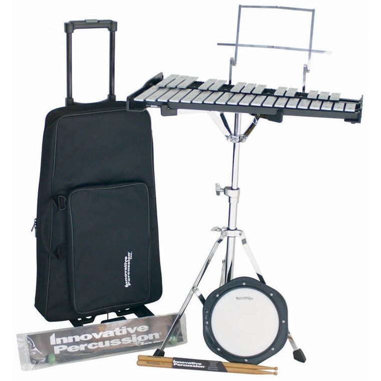 Percussion Plus 32 Note Bell Kit
