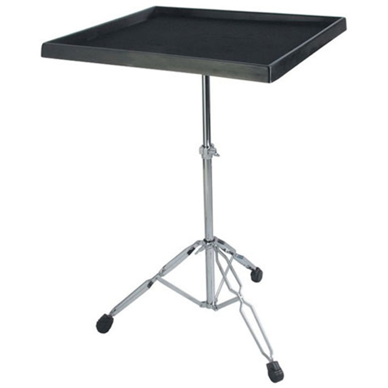 Gon Bops Percussion Tray w/ Stand