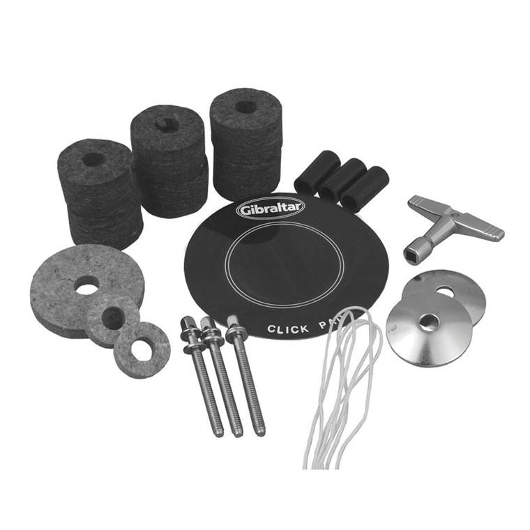 Gibraltar SC-DTK Drummers Tech Kit