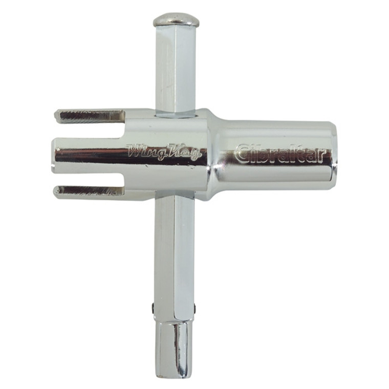 Gibraltar SC-GWK Wing Key All-In-One Tool