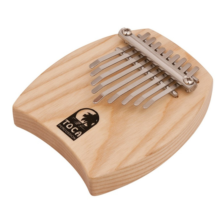 Toca Tocalimba Thumb Piano, Small, Ash Wood