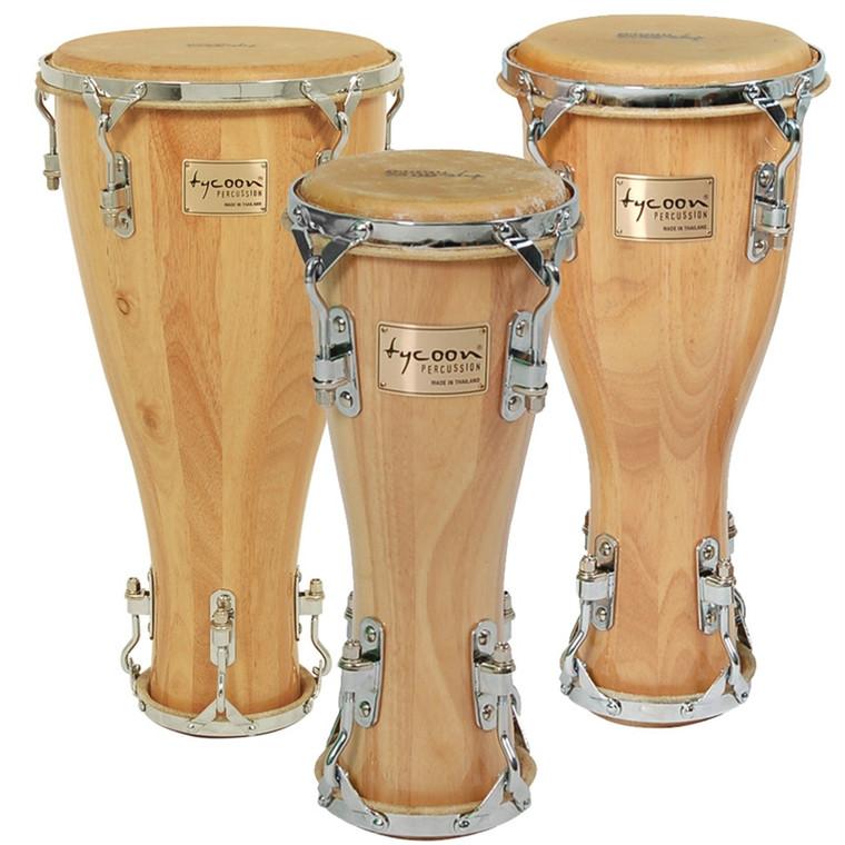 Tycoon Bata Drums