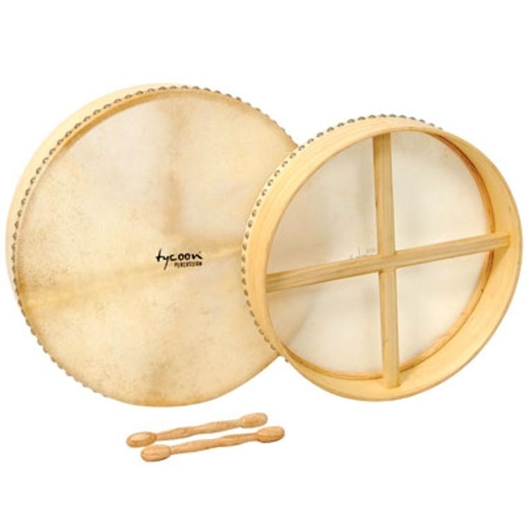 Tycoon Frame Drum