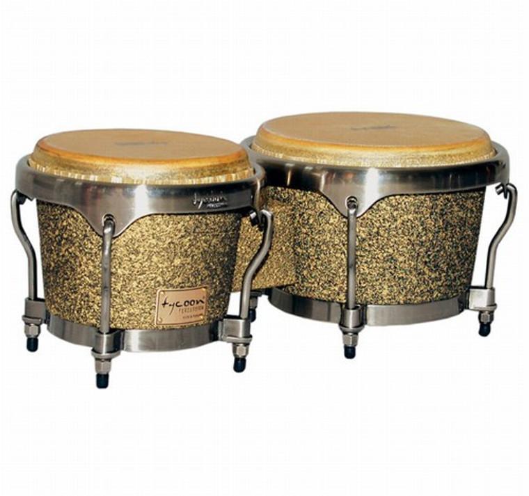 Tycoon Percussion Master Tour Series Bongos