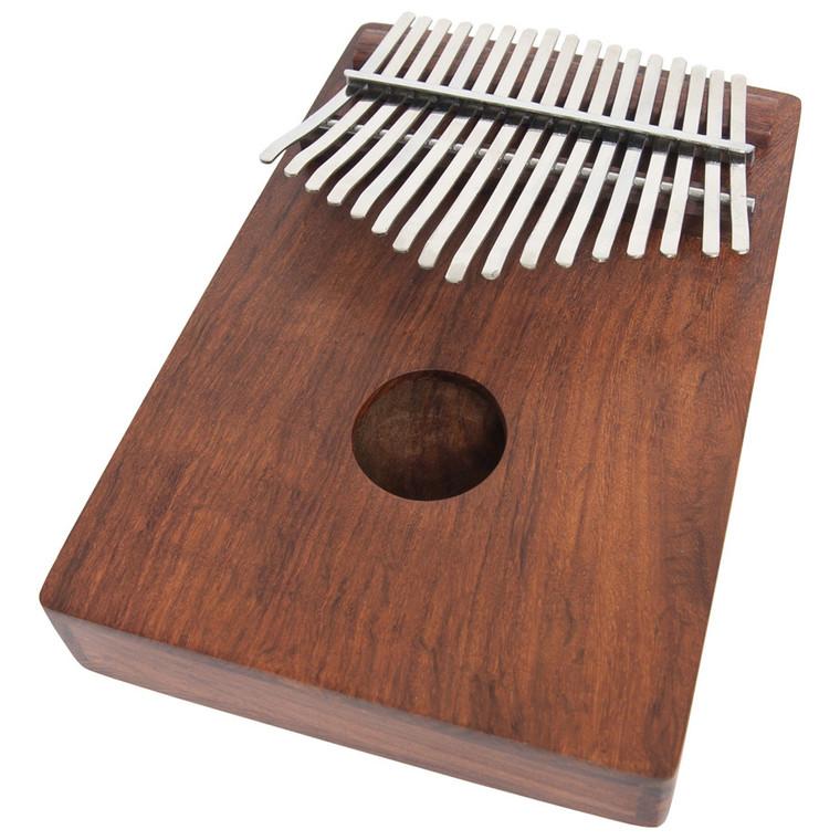 Kalimba Thumb Piano, Large 17 Keys