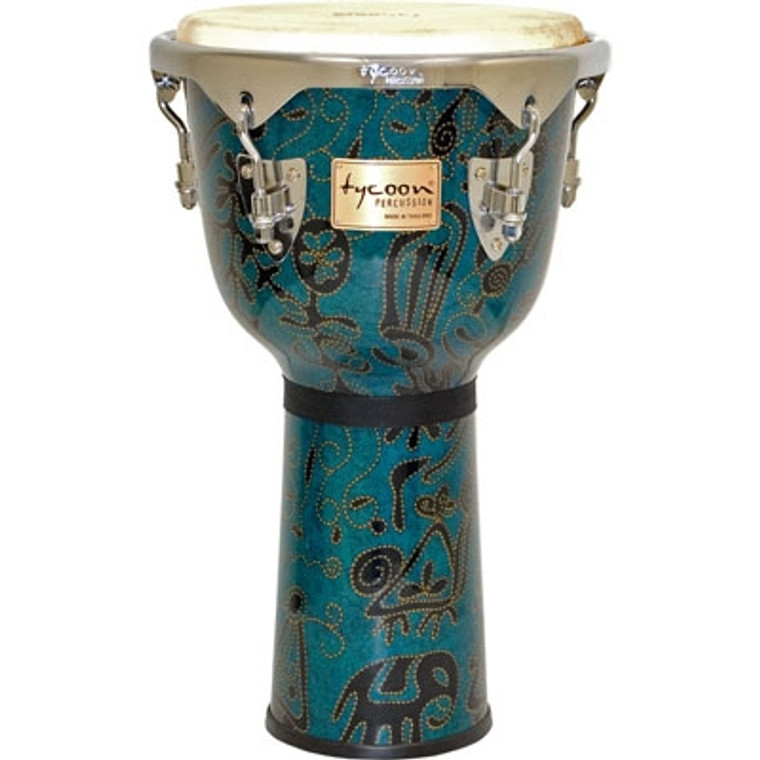 Tycoon Percussion Master Fantasy Bali Djembe