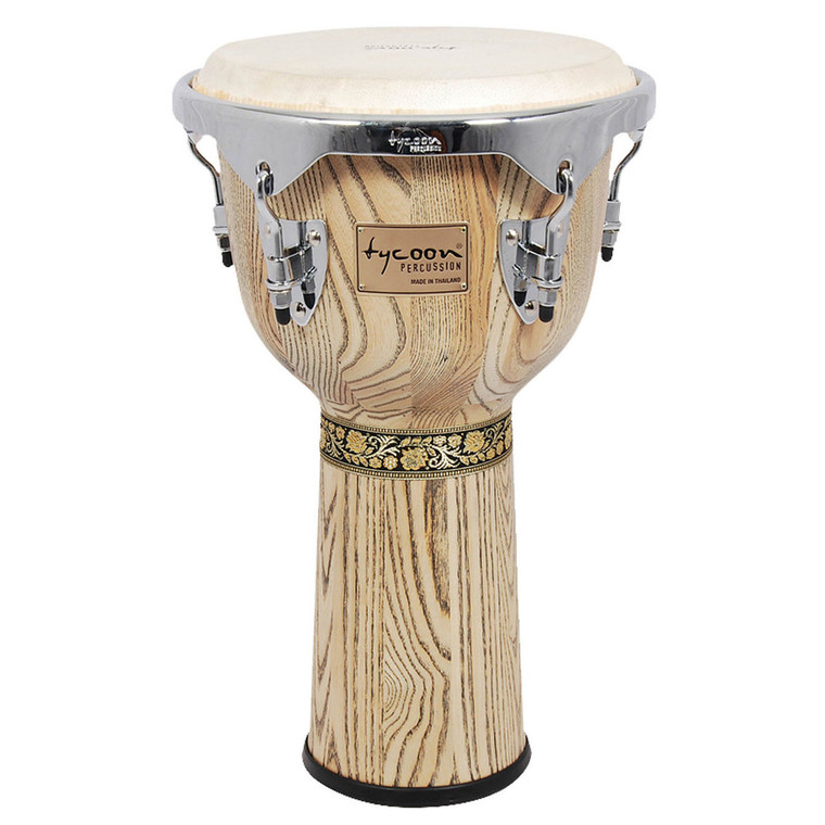 """Tycoon Percussion 12"""" Master Grand Series Djembe"""