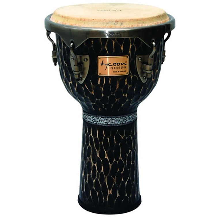 Tycoon Percussion Master Hand Crafted Original Series Djembe