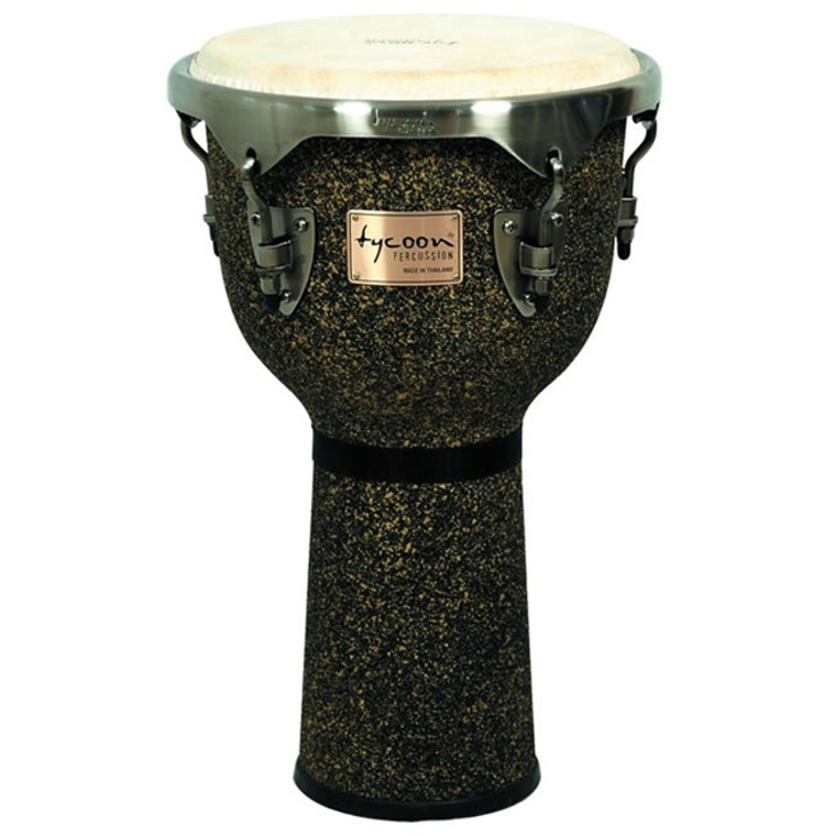 Tycoon Percussion Master Tour Series Djembe