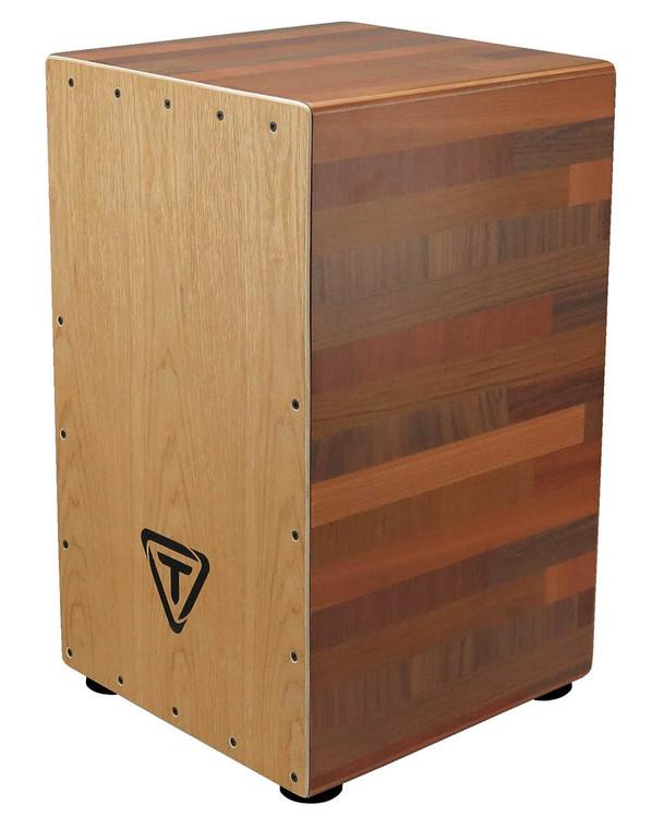 Tycoon Percussion Wood Mixture/American Ash Cajon