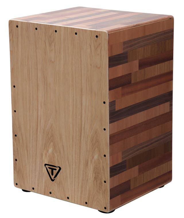 Tycoon 35 Series Wood Mixture / American Ash Cajon