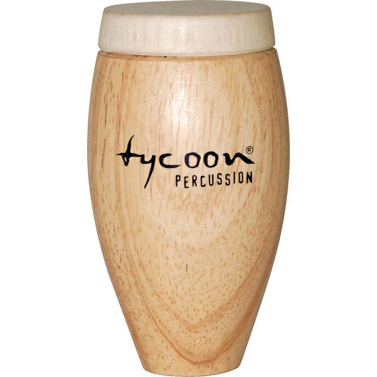 Tycoon Percussion Conga Mini Shaker