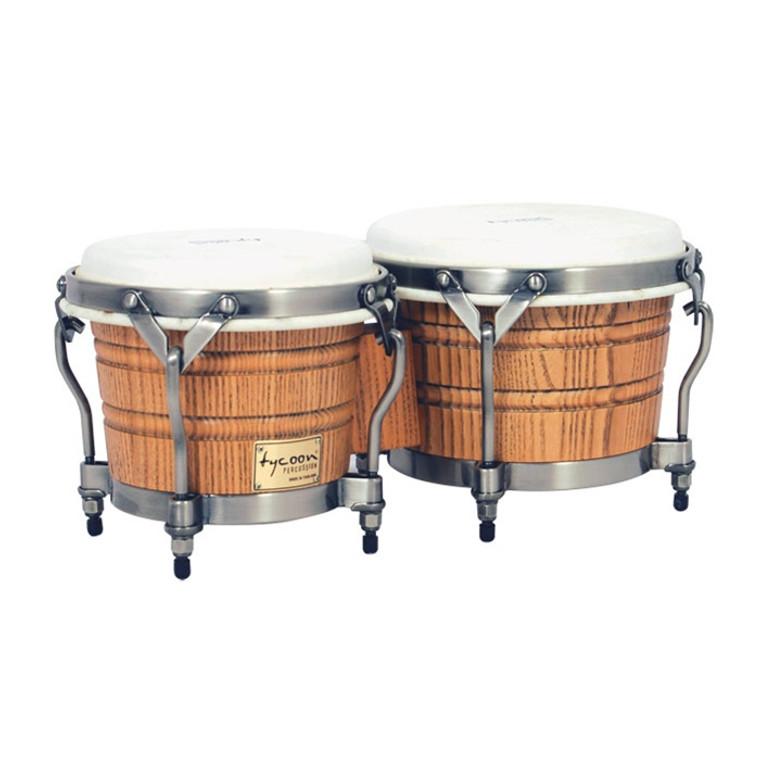 Tycoon Percussion Signature Grand Series Bongos