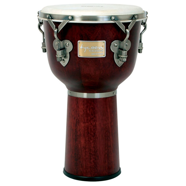 Tycoon Percussion Signature Heritage Series Djembe
