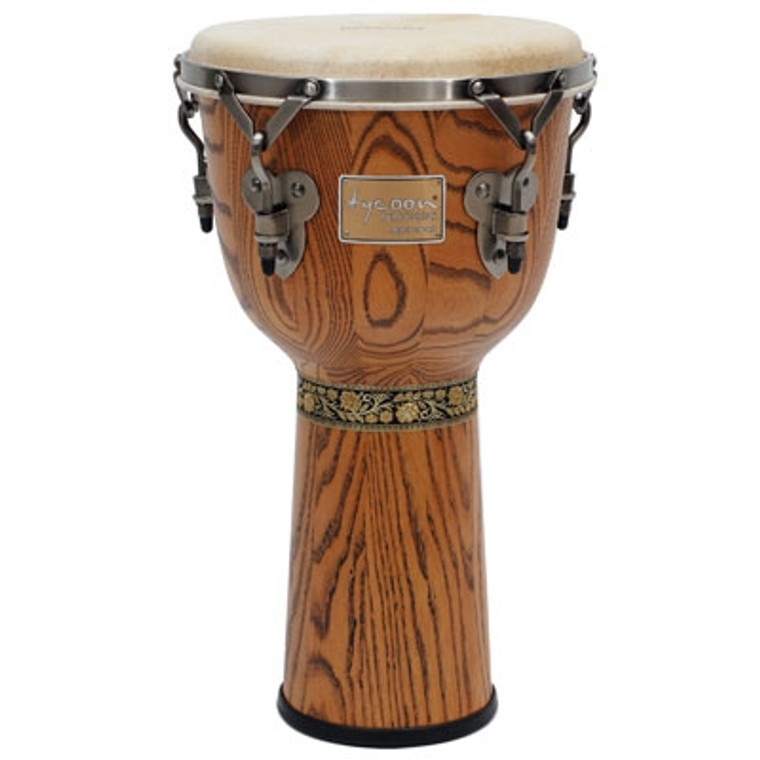 Tycoon Percussion Signature Grand Series Djembe