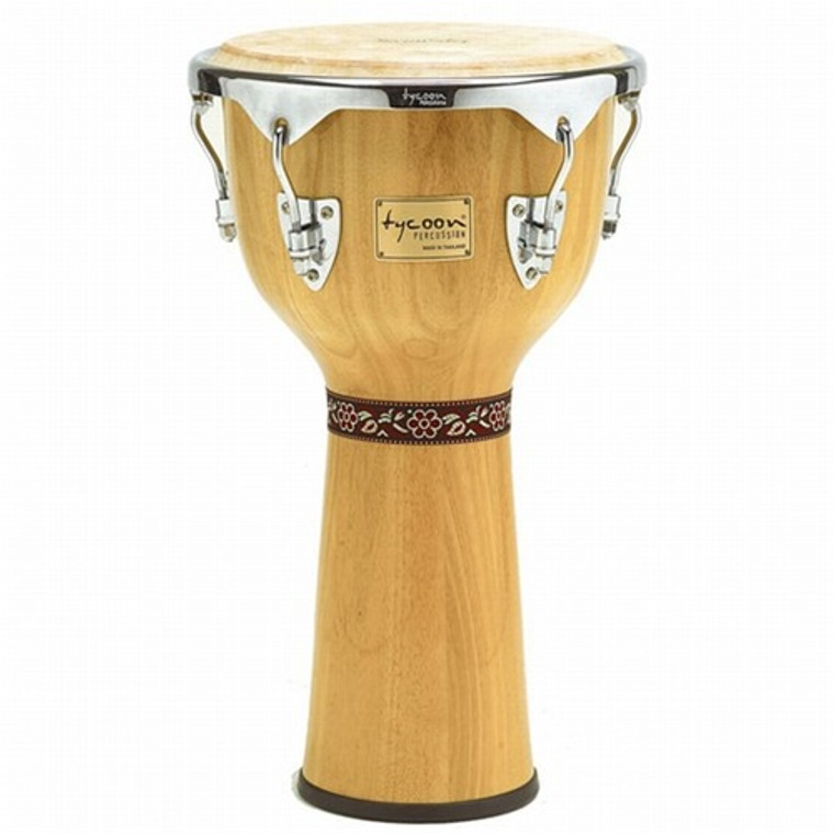 Tycoon Percussion Concerto Series Djembe