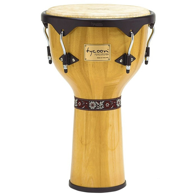 Tycoon Percussion Artist Series Djembe