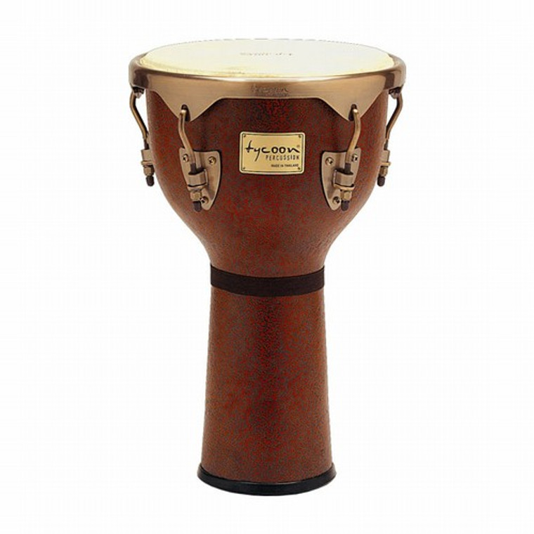 """Tycoon Antique Series Djembe, 12"""""""