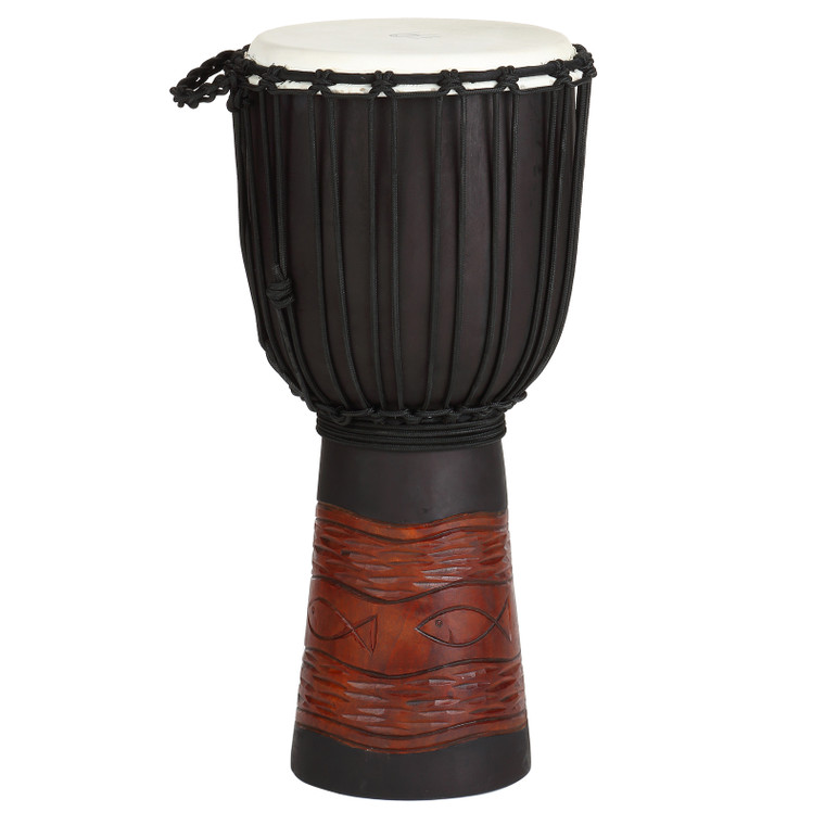World Rhythm Djembe Medium