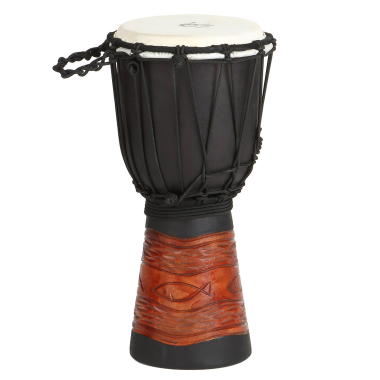 World Rhythm Djembe