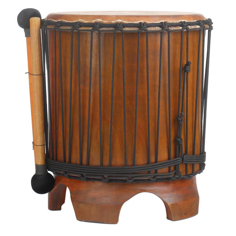 X8 Drum Table, Medium