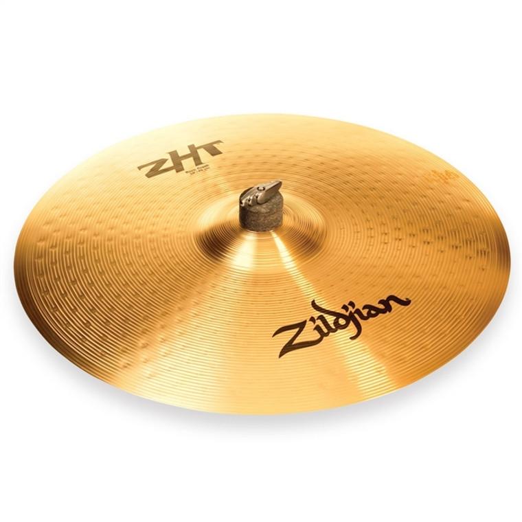 """Zildjian ZHT 18"""" Rock Crash Cymbal - OPEN BOX"""