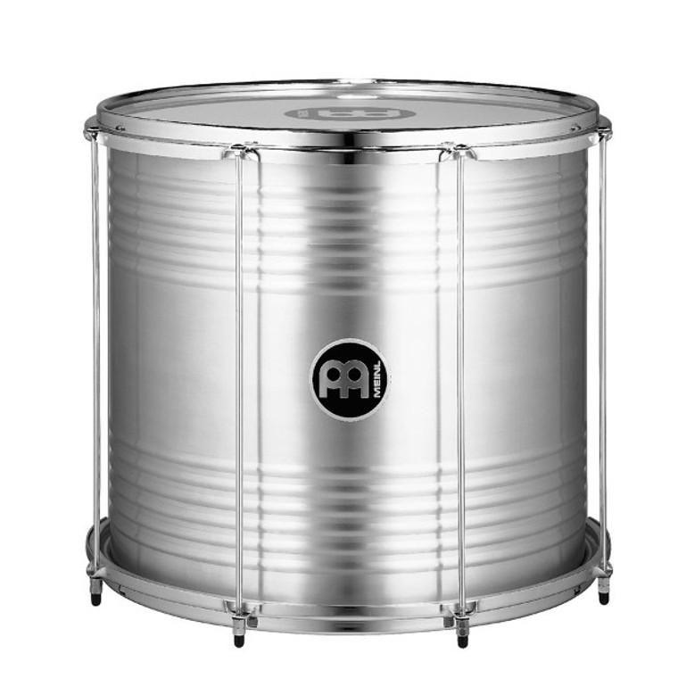 Meinl Aluminum Bahia Surdo, 18-In. Synthetic Head