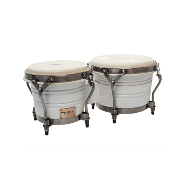 Tycoon Percussion Signature Pearl Series Bongos