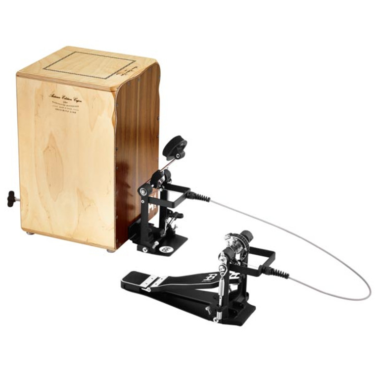 Meinl Cajon Pedal with Soft Beater