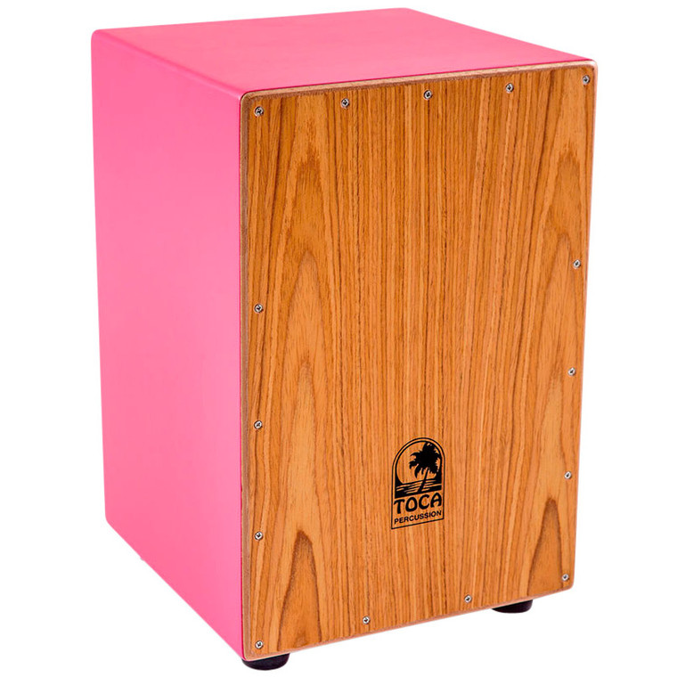 Toca Colorsound Cajon, Pink
